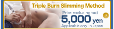 Triple Burn Slimming Method