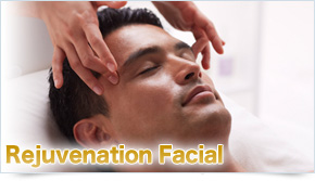 Rejuvenation Facial