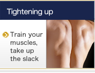 Tightening for men